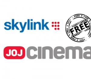 JOJ Cinema zdarma