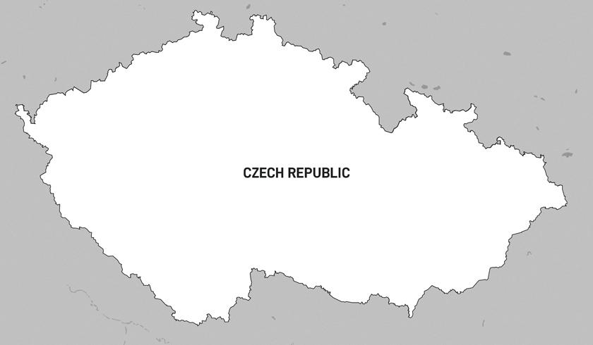 Starlink v ČR